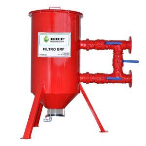 Filtro desidratador BRF-3000