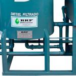 Filtros Prensa – Simples
