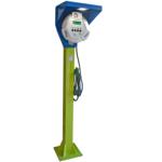Pedestal Calibrador – BRFP