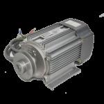 Motor Trifásico 60H3